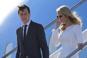 白宮職員薪水誰最高 特朗普女兒女婿零工資