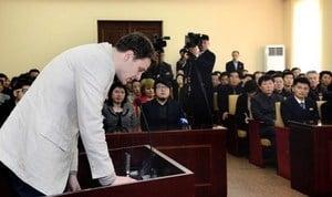 從美大學生之死看北韓如何對待西方人質