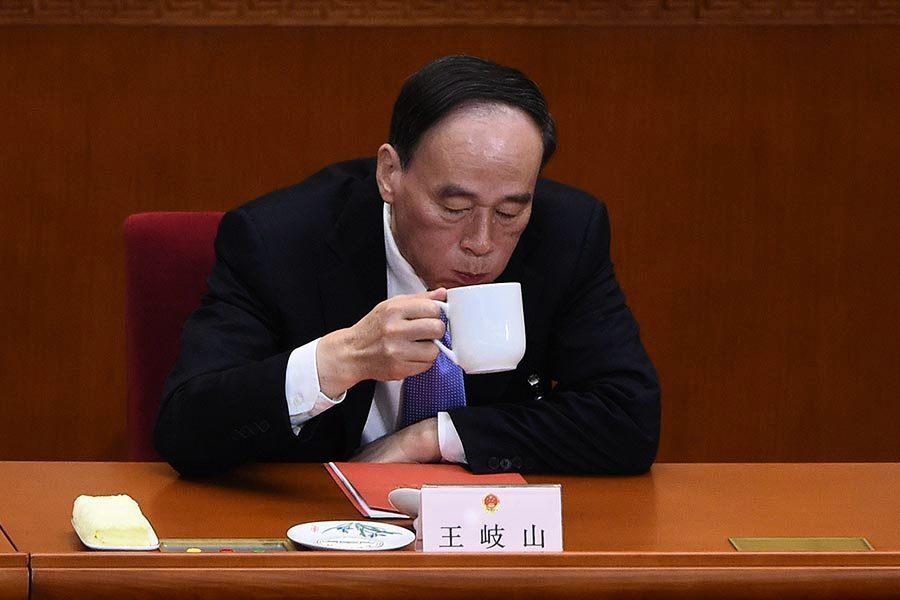 成江派攻擊目標 王岐山27次被暗殺的內幕