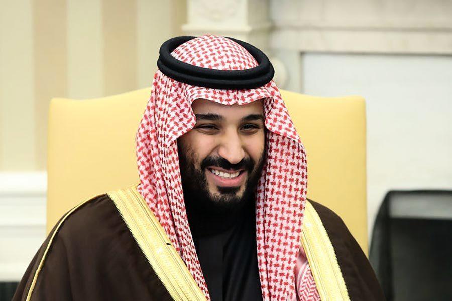 沙特宮廷大變動 國王廢黜侄子立兒子為王儲