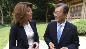 對朝政策尚未達共識 美韓首腦會談將受關注