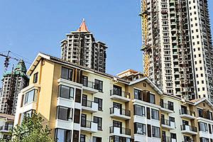 安徽小城房價5月漲幅 位列大陸第一