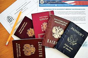 多名中共高官持多本海外護照