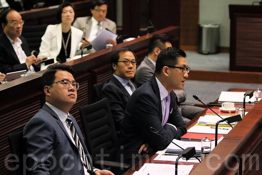政府承認梁特用公共資源處理UGL