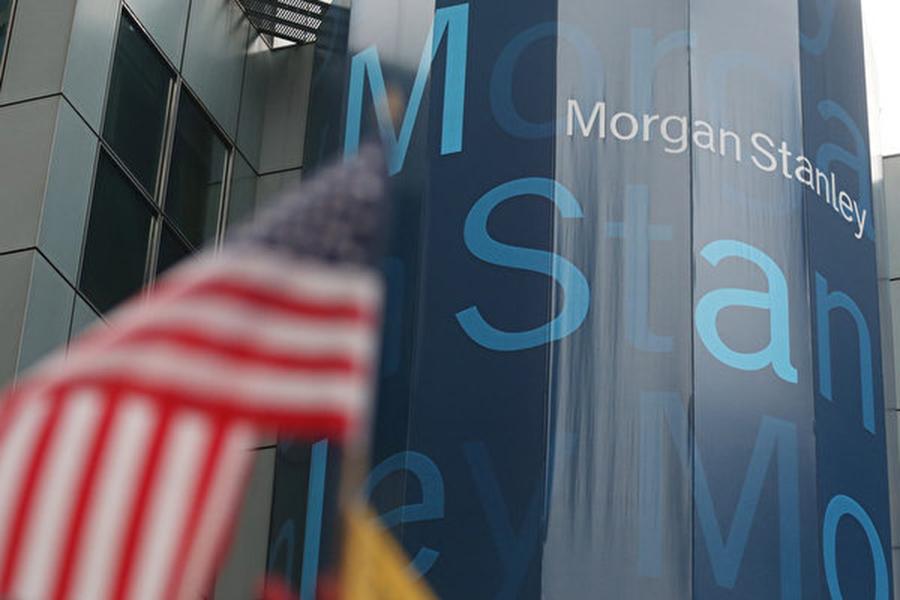 21日凌晨,美國著名指數編製公司MSCI明晟宣佈正式將A股納入MSCI新興市場指數。(Mario Tama/Getty Images)
