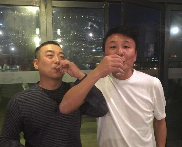 暗藏玄機?劉國梁卸任國乒總教練引關注