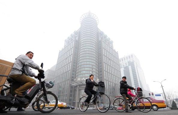 中國高淨值人數十年增九倍 凸顯社會問題