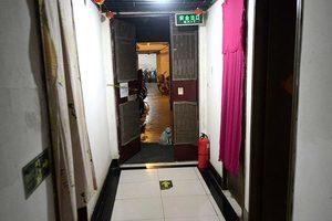 北京高檔小區地下為何藏著四百人