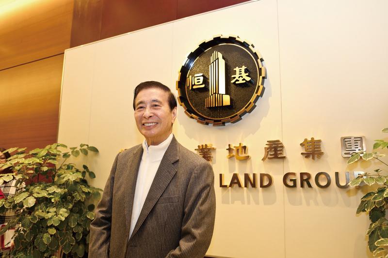 恒地主席李兆基估計,今次香港樓市下跌周期最多跌30%。當樓價大幅下跌,政府自然要減辣。(大紀元資料圖片)