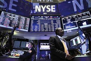 資金轉向  美與新興市場成新寵