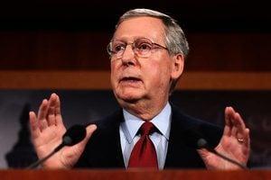 美參院共和黨健保法今亮相 最早下周投票