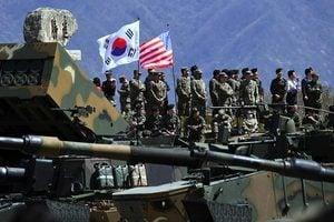 對北韓「準備今晚開戰」 駐韓美軍加強演練