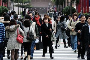 BBC:台灣成為香港人移民新熱門目的地?