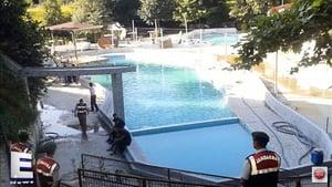 土耳其水上樂園漏電 三少年與救人父子同觸電亡
