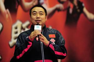 中國男雙全軍覆沒 國乒集體發聲