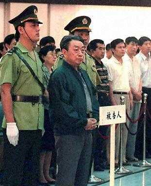 江澤民當年整陳希同的幕後細節被披露