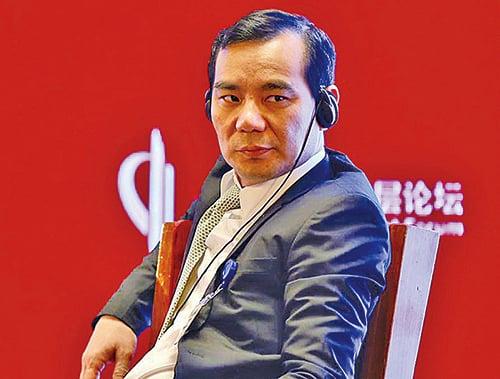 安邦系董事長吳小暉本月被帶走調查,預示北京在金融領域的反腐動作升級。(大紀元資料圖片)