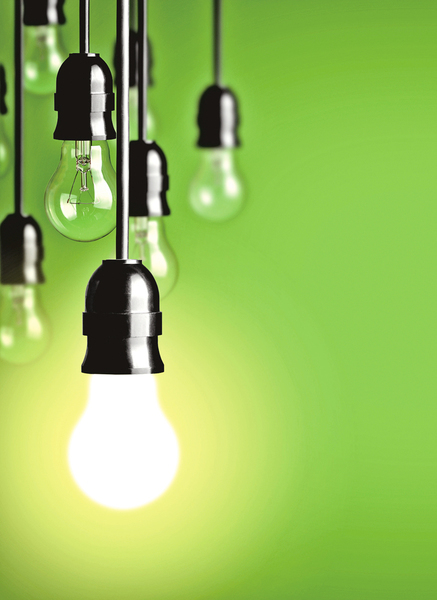研究發現綠光可減緩偏頭痛