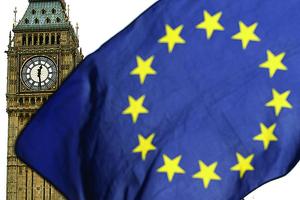 歐盟遭遇尷尬的背後