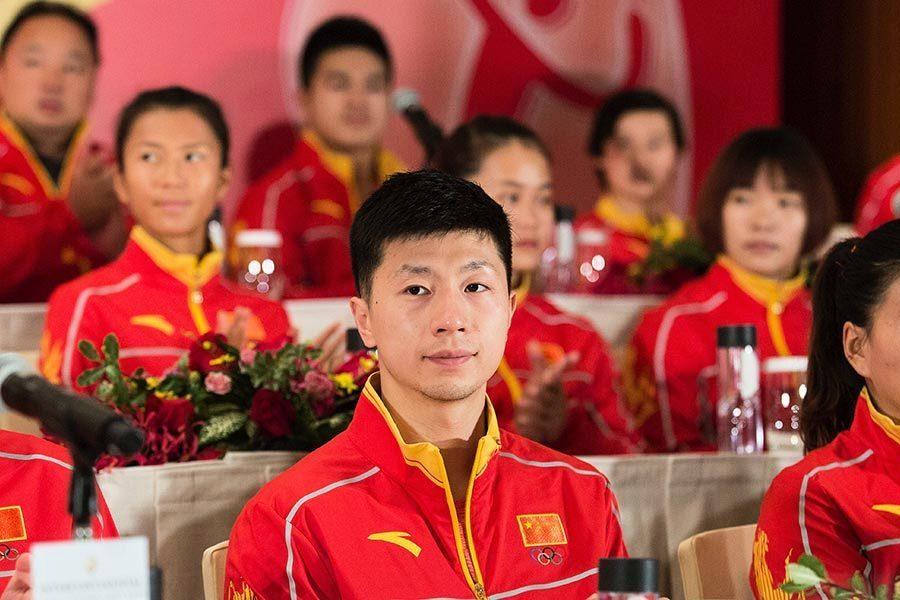 大陸國乒集體退賽 學者分析背後內幕