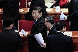 陳思敏:習王繼續行動一致 反腐目標不變