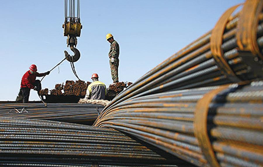 經歷董事長自殺、債務違約的東北特鋼,在一系列自救嘗試失敗後,無奈進入破產重整程序。關於重整的接盤人是誰,一直傳言不斷。(Getty Images)