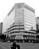 「中國最優秀銀行家」的選擇