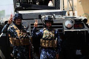 收復摩蘇爾指日可待 IS份子或投降或等死