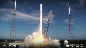 「兩射兩收」又創紀錄 美國送十一衛星上天