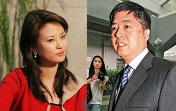 近期引發廣泛議論的央視主播劉芳菲丈夫、香港富商劉希泳之死,目前仍止於坊間傳聞。(網絡圖片)