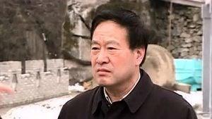 陳思敏:王岐山現身後首虎仕途與江澤民有關