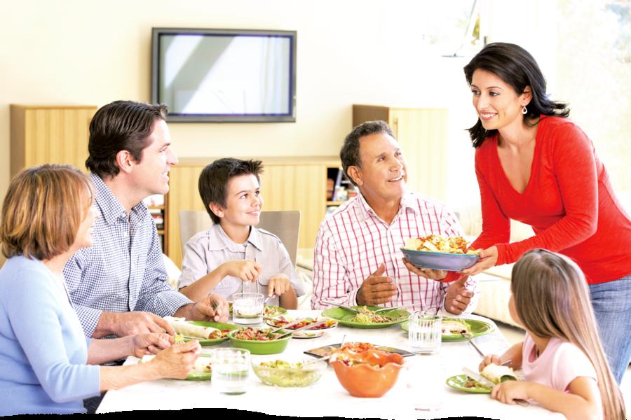 守護健康4種食物晚餐不要吃