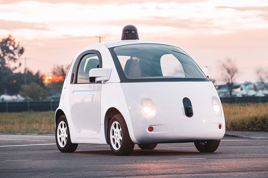 自動駕駛汽車應有的10個功能