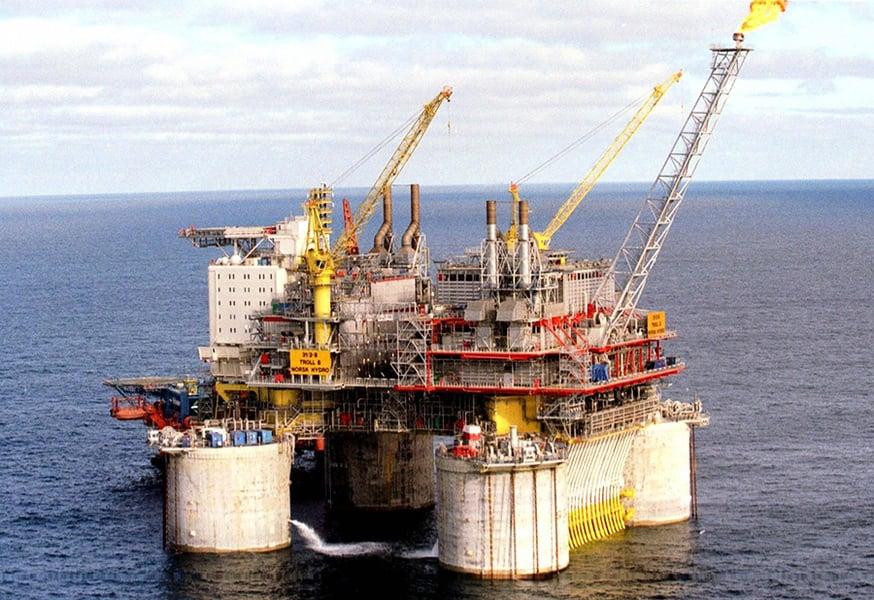 低油價或成美股修正導火線