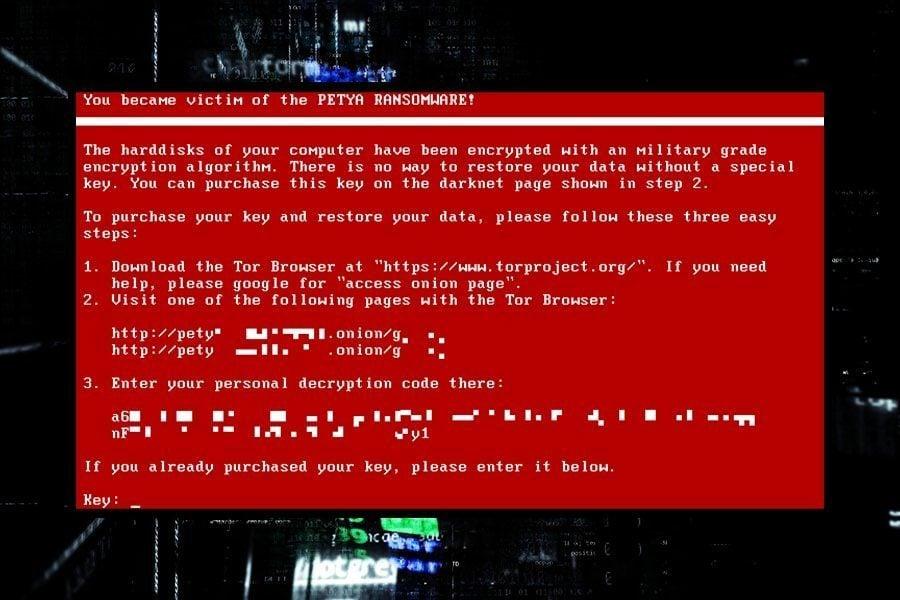 勒索軟件災情蔓延 估已二千受害者