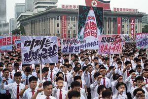 赴北韓美國人體驗獨裁 歸來更珍惜自由