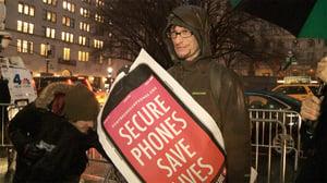 或能解鎖iPhone  FBI推遲聽證會
