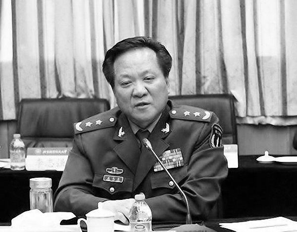 6月27日,中共官媒披露,中共原二砲副司令員王久榮中將因涉嫌「違紀違法」已被終止全國人大代表資格。(網絡圖片)