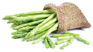 夏天吃蘆筍沙拉 降壓解疲勞
