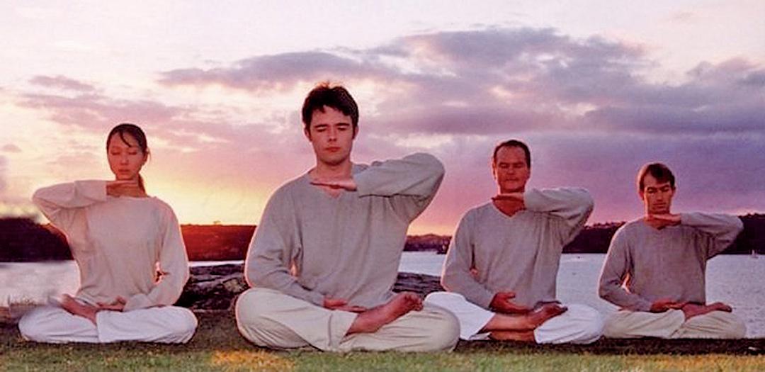 研究:靜坐冥想能遏制炎症基因