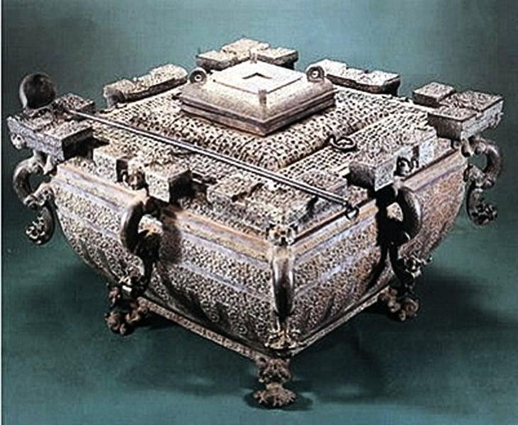 中國古人的「不插電」雪櫃