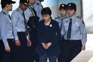受賄濫權等16罪成立 朴槿惠一審獲刑24年