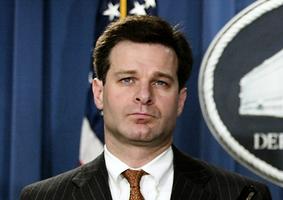 白宮正式宣佈 提名克里斯托弗雷掌管FBI