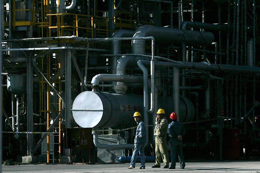 避審查?中石油被曝暫中斷對北韓供燃油