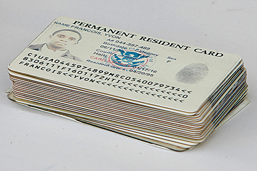 美移民局公佈新I-485綠卡申請表