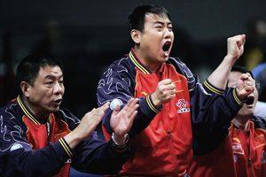 男乓再集體退賽 中國乒協決議遭質疑