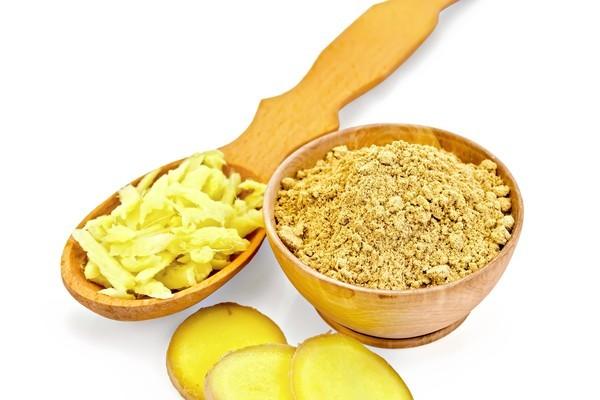 夏天吃薑可養生,尤其在早上吃薑,保健養生的效果更佳。(Fotolia)
