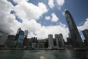 香港「回歸」20周年 英美強調一國兩制重要性