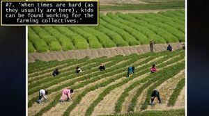 金正恩政府鼓勵百姓向中國走私 賣這些東西