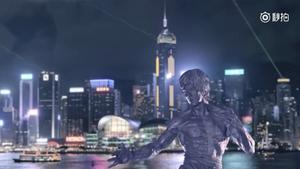 周曉輝:香港「回歸」宣傳片江被忽略再證一件事